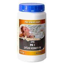 Chemie bazénová MARIMEX AQUAMAR SPA PH+ 0.9 kg