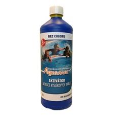 Chemie bazénová MARIMEX AQUAMAR AKTIVÁTOR 1L