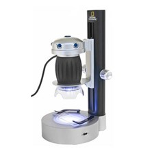 Mikroskop BRESSER NATIONAL GEOGRAPHIC DIGITAL USB