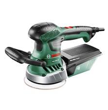Bruska excentrická Bosch PEX 400 AE, 06033A4020