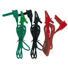 Náhradní kabely UNI-T k UT511,512,513