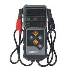 Tester autobaterií STU 3v1 (baterie, nabíjení, startér)