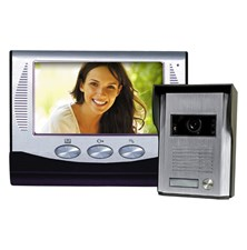 Domácí videotelefon barevný   RL-57