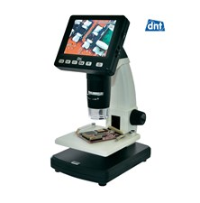 Mikroskopová kamera dnt DigiMicro Lab 5.0 USB/TFA 5 Mpi, 20 až 500 x
