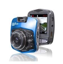 Kamera do auta 2,4'' FULL HD širokoúhlá