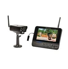 Kamera set KÖNIG SAS-TRANS62 7'' LCD digitální