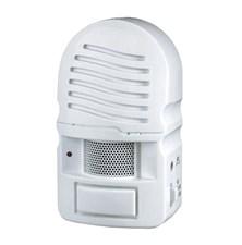 Alarm detektor gong s fotosenzorem