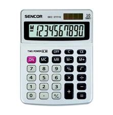 Kalkulátor stolní SENCOR SEC 377/ 10 DUAL