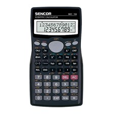 Kalkulátor školní SENCOR SEC 104