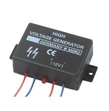 Mini generátor vysokého napětí