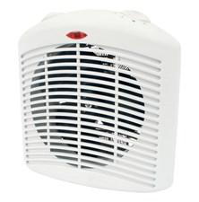 Teplovzdušný ventilátor SENCOR SFH 7010