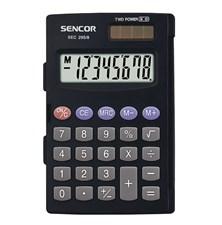 Kalkulátor kapesní SENCOR SEC 295/ 8 DUAL