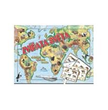 Hra Zvířata světa