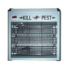 Elektrický lapač hmyzu s UV zářivkou 12W (2x6W) elektrický TIPA T-3W