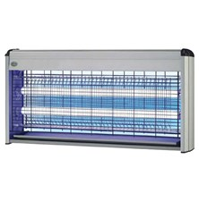 Lapač hmyzu s UV zářivkou 40W (2x20W) TIPA T-40W