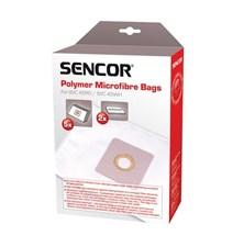 Sáček SENCOR SVC 45/52 Micro 5ks do vysavače