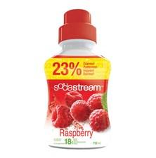 Sodastream Sirup Malina velký 750 ml