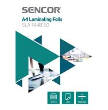 Laminovací folie SLA-FA4B150 100ks
