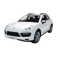 RC model auto 1:12 Porsche Cayenne Turbo BUDDY TOYS BRC 12050 WH