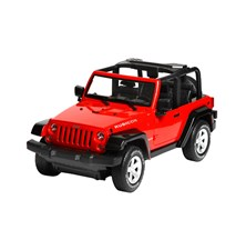 RC model auto 1:10 Jeep RtG BUDDY TOYS BRC 10.110