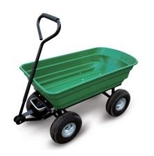 Vozík zahradní G21 GA 125