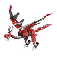 Eddy Toys - Stavebnice dinosauři, Flying Dragon
