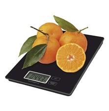 Digitální kuchyňská váha TY3101B