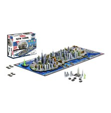 Puzzle 4D CITY NEW YORK