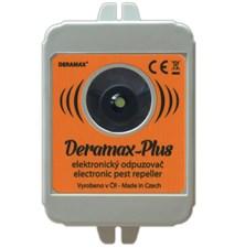 Odpuzovač Deramax Plus - plašič kun a hlodavců