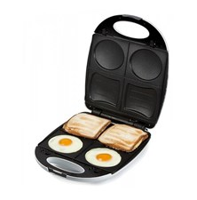 Sendvičovač Croque Madame - sendvič a vejce - DOMO DO9069C
