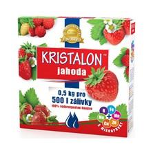 Hnojivo krystalické KRISTALON jahoda 0.5kg