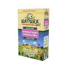 Zmes trávne NATURA Kvitnúce lúka 0.9 kg