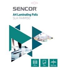 Laminovací folie SLA-FA4M150 25ks