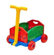 Vozík dětský LENA rozkládací