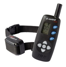 Obojek elektronický výcvikový D-CONTROL 600