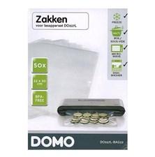 Sáčky do vakuové svářečky DOMO DO327L - malé