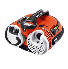 Kompresor BLACK & DECKER multifunkční, 12V/aku, 11bar/13L/min ASI500-QW