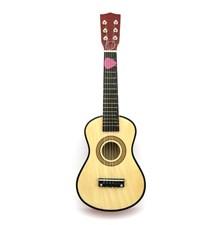 Kytara klasická TEDDIES dětská dřevěná
