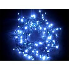 Řetěz vánoční 150 LED 20m studená bílá IP44 RETLUX RXL2