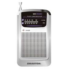 Radiopřijímač SMARTON SM 2000