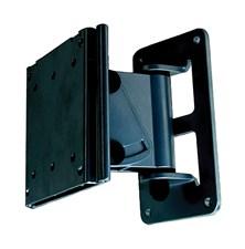 Držák na LED/LCD/Plazma TV T0023A 75/100 VESA (černý)