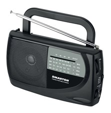 Radiopřijímač SMARTON SM 2014