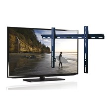 Držák na televizi V SHO 1021B FIXNÍ LCD 32-60'' STELL