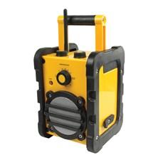 Rádio outdoorové BASICXL BXL-HDR10