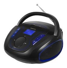 Radiopřijímač s USB/MP3 SENCOR SRD 230 BBU