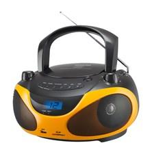 Radiopřijímač s CD/MP3 SENCOR SPT 228 BO