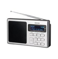 Rádio SENCOR SRD 6400 DAB+ DAB / FM