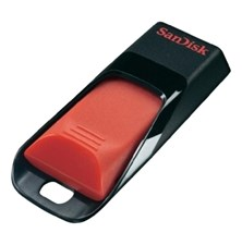Flash disk SANDISK CRUZER EDGE 16GB SDCZ51-016G-B35