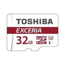 Karta paměťová TOSHIBA M302R0320EA Micro SDHC 32GB CLASS 10 + adaptér