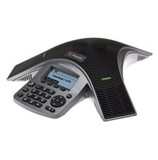 Audiokonference Polycom SoundStation IP 5000